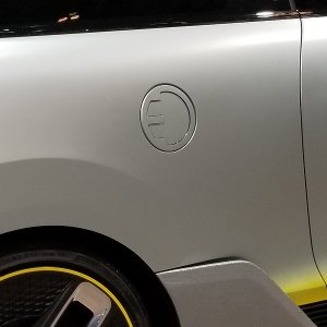 Mini Electric Concept 5